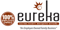 Eureka Casino Resort Logo