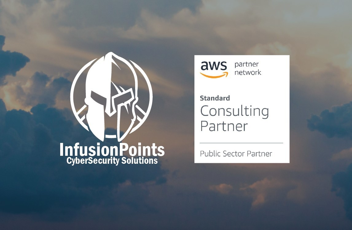 InfusionPoints Achieves Public Sector Partner Status
