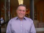 David Campbell, owner of David Campbell's Salon