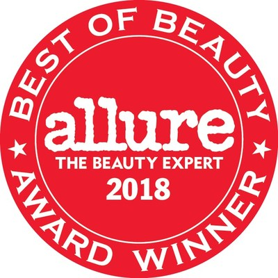VITA LIBERATA Body Blur Wins 2018 Allure Best Of Beauty Award In The Best Bronzer Category For The Second Consecutive Year