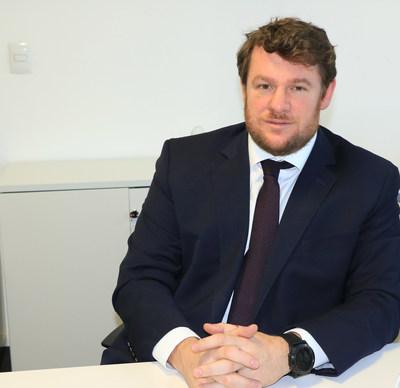 Hays nombra a Axel Dono como Country Manager para México