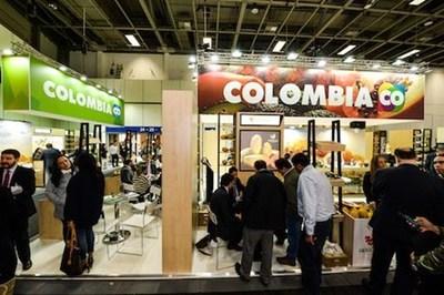 Colombia llega a PMA Fresh Summit como uno de los países con mayor potencial agrícola