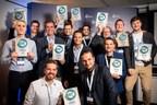 The 10 Best European Deep Tech Scaleups Awarded in the EIT Digital Challenge 2018