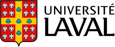 Logo : Université Laval (Groupe CNW/Énergir)