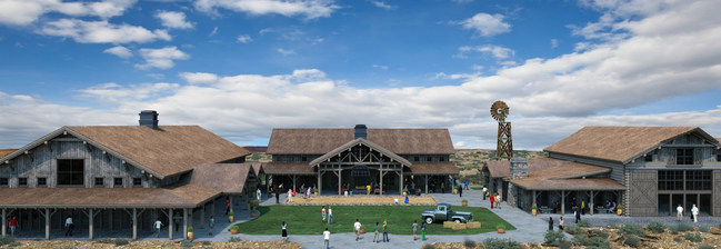 Brush Creek Ranch Announces The Farm At Brush Creek A Seed To Table Concept Providing Guests An Immersive Culinary Experience