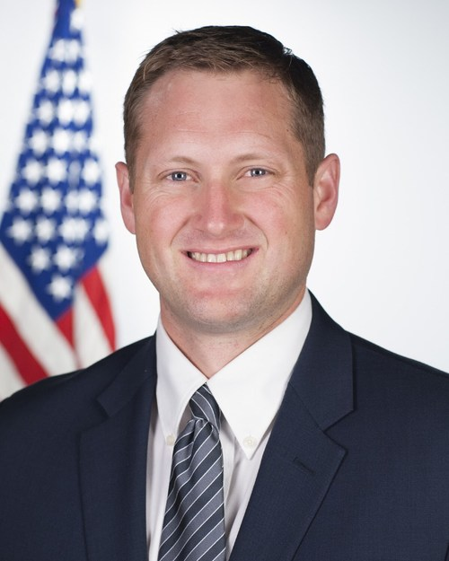 Dr. Benjamin Barlow, Chief Medical Officer of American Family Care
