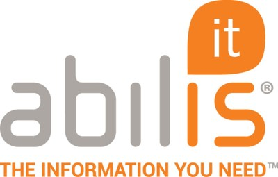Logo: Abilis Solutions - The Information You Need (CNW Group/Abilis Solutions Inc.)