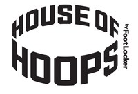 HOUSE OF HOOPS by Foot Locker (PRNewsfoto/Foot Locker, Inc.)