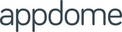 Appdome logo (PRNewsfoto/Appdome)
