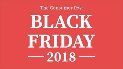 The Consumer Post Black Friday Logo