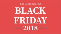 The Consumer Post Black Friday Logo