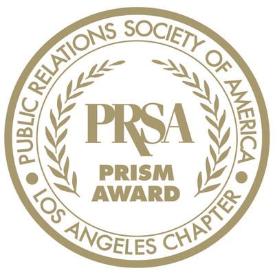 PRSA Los Angeles Celebrates Region's Best Public Relations Achievements
