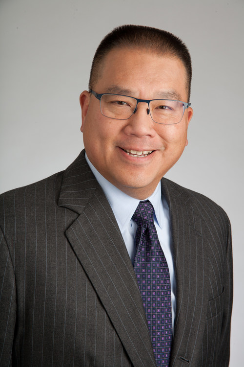 Kimberly-Clark Corporation announced that its Board of Directors has named Michael D. Hsu, 54, Chief Executive Officer, effective January 1, 2019. (PRNewsfoto/Kimberly-Clark Corporation)