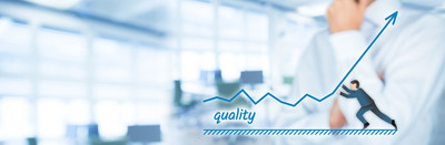 La calidad y consistencia son nuestra prioridad (PRNewsfoto/Evergreen Organix)