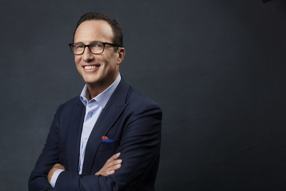 CHARLIE COLLIER, FOX, CHIEF EXECUTIVE OFFICER OF ENTERTAINMENT
