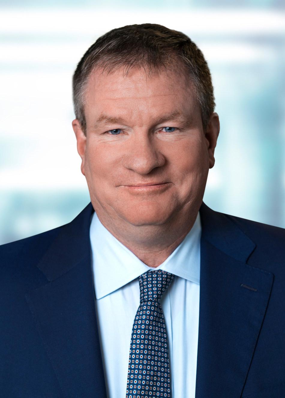 Bradley H. Feldmann, Chairman, President and CEO, Cubic Corporation