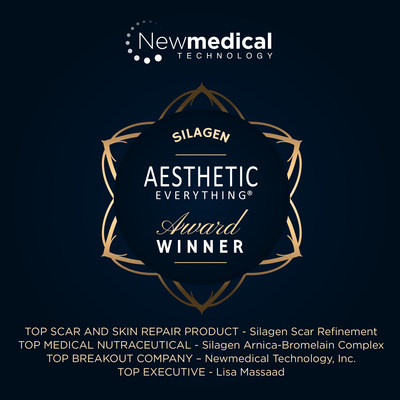 Newmedical Technology Inc And Its Silagen 174 Brand Win