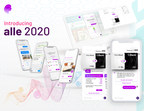 FinTech and InsurTech company novae launches the disruptive Digital Capability Framework (DCF) alle2020, a global, white-label B2B2C solution