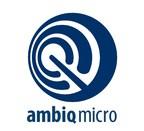 Ambiq Micro Releases Apollo3 Blue with TurboSPOT™