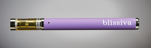 Blissiva's Balance Pen, available in two flavors (Vanilla Chilla and Cool as a Cucumber), are specifically designed to help women suffering from stress and anxiety.