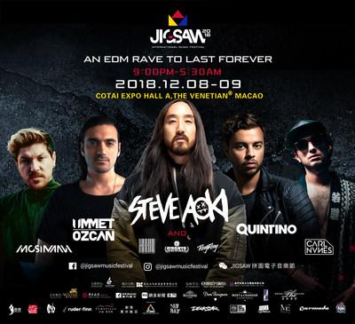 JIGSAW International Music Festival
