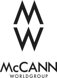 McCann Worldgroup Europe Logo