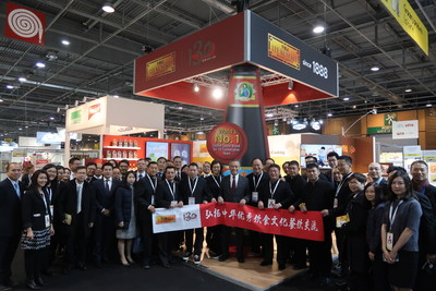 Lee Kum Kee participates in SIAL Paris