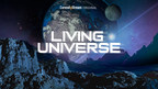 """CuriosityStream Travels Beyond The Solar System To Ask The Question """"Are We Alone?"""" In The Space Epic LIVING UNIVERSE - Premiering October 25"""