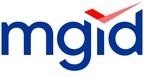 MGID Logo (PRNewsfoto/MGID)