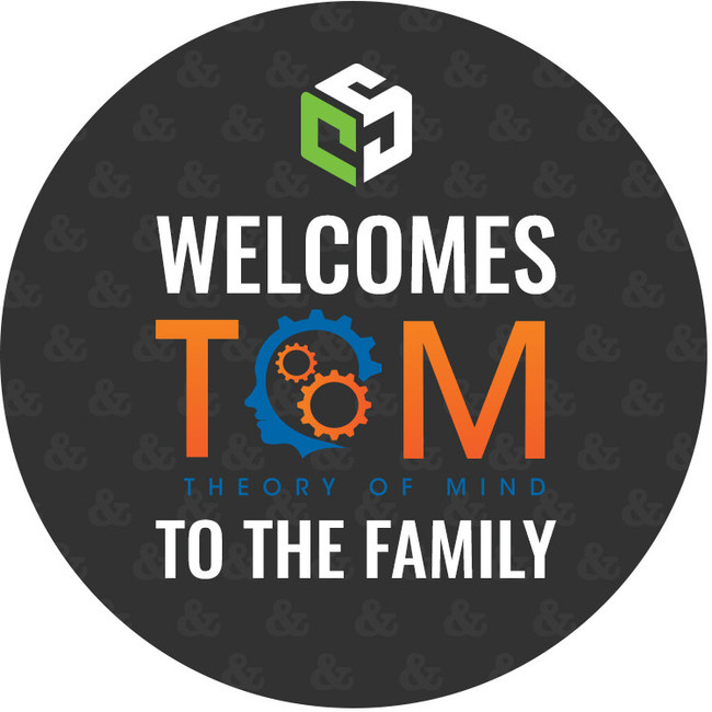 Collaborative Solutions Welcomes Theory of Mind to the Family