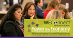 WEConnect International hosts annual Power the Economy conference to support women's entrepreneurship in Canada with presenting sponsor BDC (CNW Group/WEConnect International)