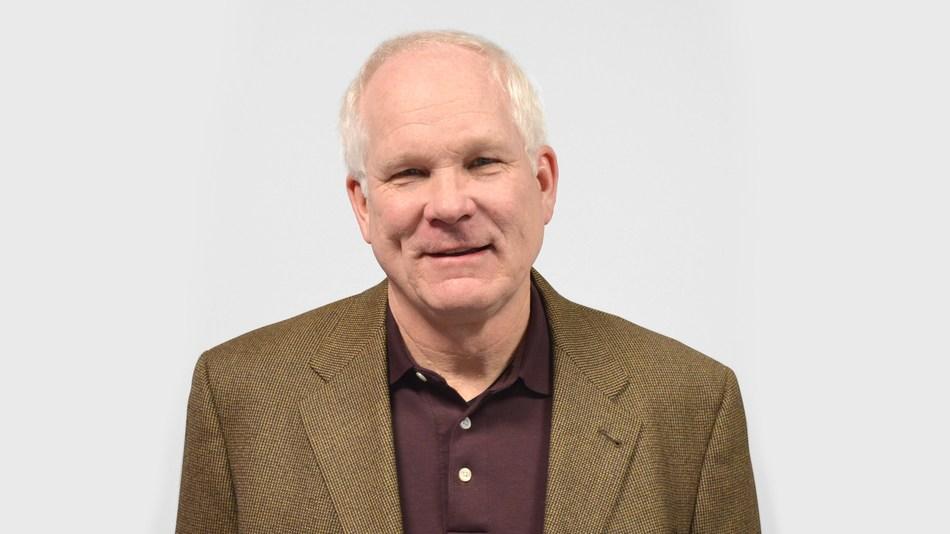 Scott Morrow, CEO