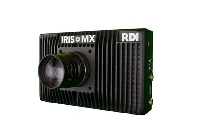RDI Technologies Adds High-Speed Camera Solution to its Revolutionary Iris M Product Line