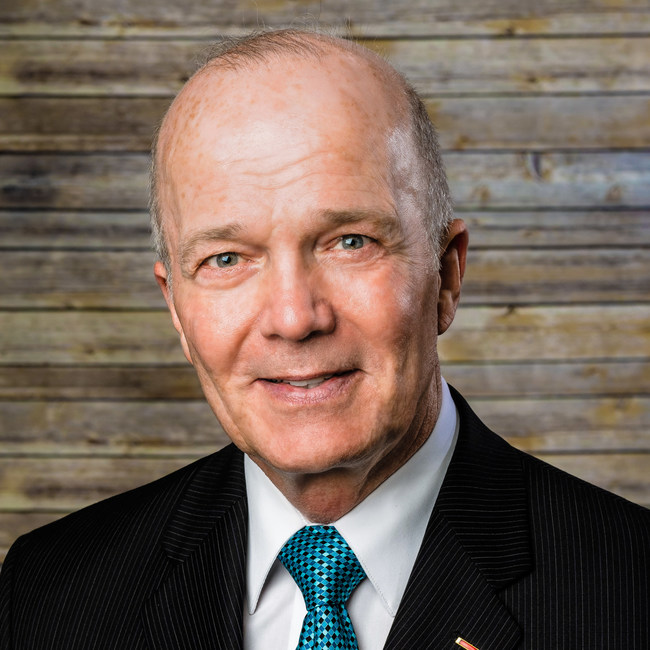 Dr. Bill Lloyd, Transamerica Health Director