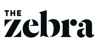 The Zebra logo (PRNewsfoto/The Zebra)