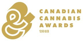 Canadian Cannabis Awards (CNW Group/Lift & Co. Corp.)