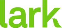 Lark Health Logo (PRNewsfoto/Lark Health)