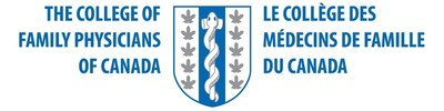 Logo: College of Family Physicians of Canada (CNW Group/Mental Health Commission of Canada)