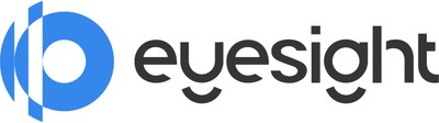 Eyesight Logo (PRNewsfoto/Eyesight Mobile Technologies Lt)