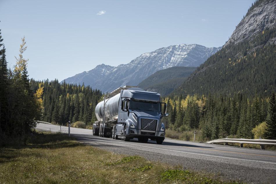 a4b310899490 Volvo Trucks' Collaboration with SAS Enhances Remote Diagnostics ...
