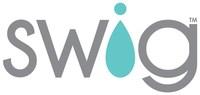 Swig logo (PRNewsfoto/Valerie Graham Ltd)
