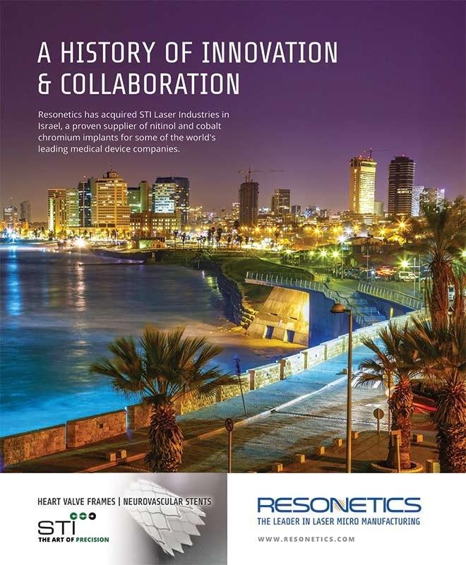 Resonetics Acquires STI