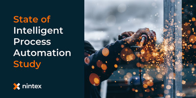 """Nintex's latest research, called """"The State of Intelligent Process Automation Study"""", finds that 75 percent of manufacturing employees in the United States are not concerned about their job security even amid the rise of intelligent automation and artificial intelligence technologies."""