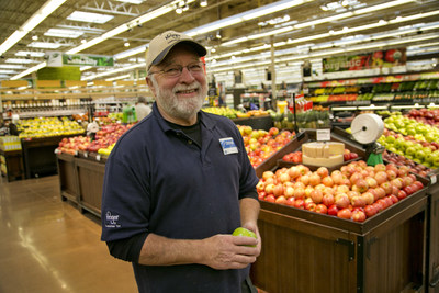 Kroger Family of Stores Hiring 10,000 for the Holidays