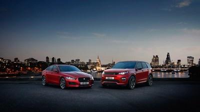 Jaguar Land Rover celebra su primer aniversario como filial en México