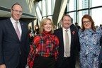 Secretary of State For International Trade Launches British Luxury Sector's Trade Mission to New York