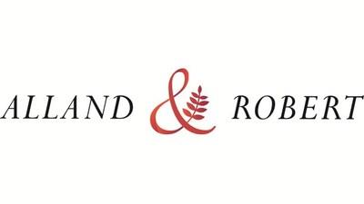 Alland & Robert logo
