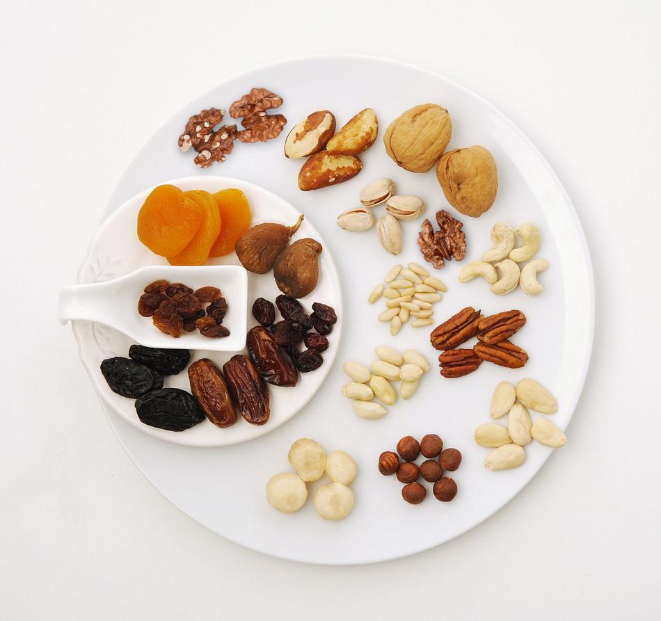 World Nut and Dried Fruit (PRNewsfoto/INC)