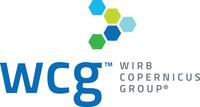 WCG Logo (PRNewsFoto/WCG) (PRNewsFoto/WCG) (PRNewsFoto/WCG)