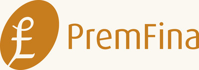 PremFina Logo (PRNewsfoto/PremFina)